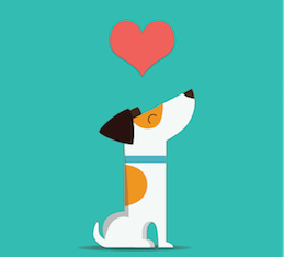 Dog_and_Heart